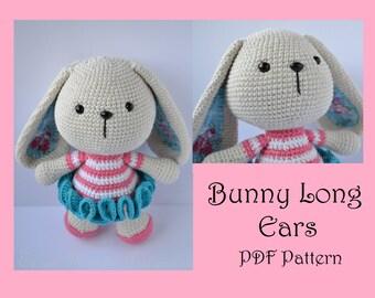 Bunny Long Ears