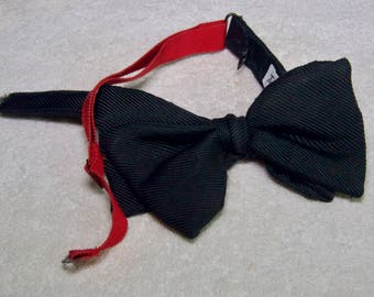 Turnbull And Asser Pre Tied Bow Tie