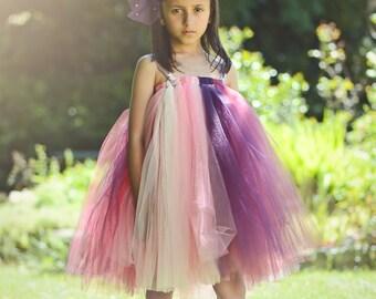 Sugar Plum Fairy Tutu Dress