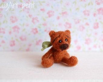 Little sweet bear