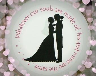 Bridal Shower Favor, Unique Wedding Favor, Personalized Favor, Wedding Gift, Whipped Body Butter, Silhouette