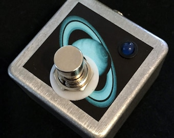 Saturnworks Micro Favorite Switch Guitar Pedal for Strymon