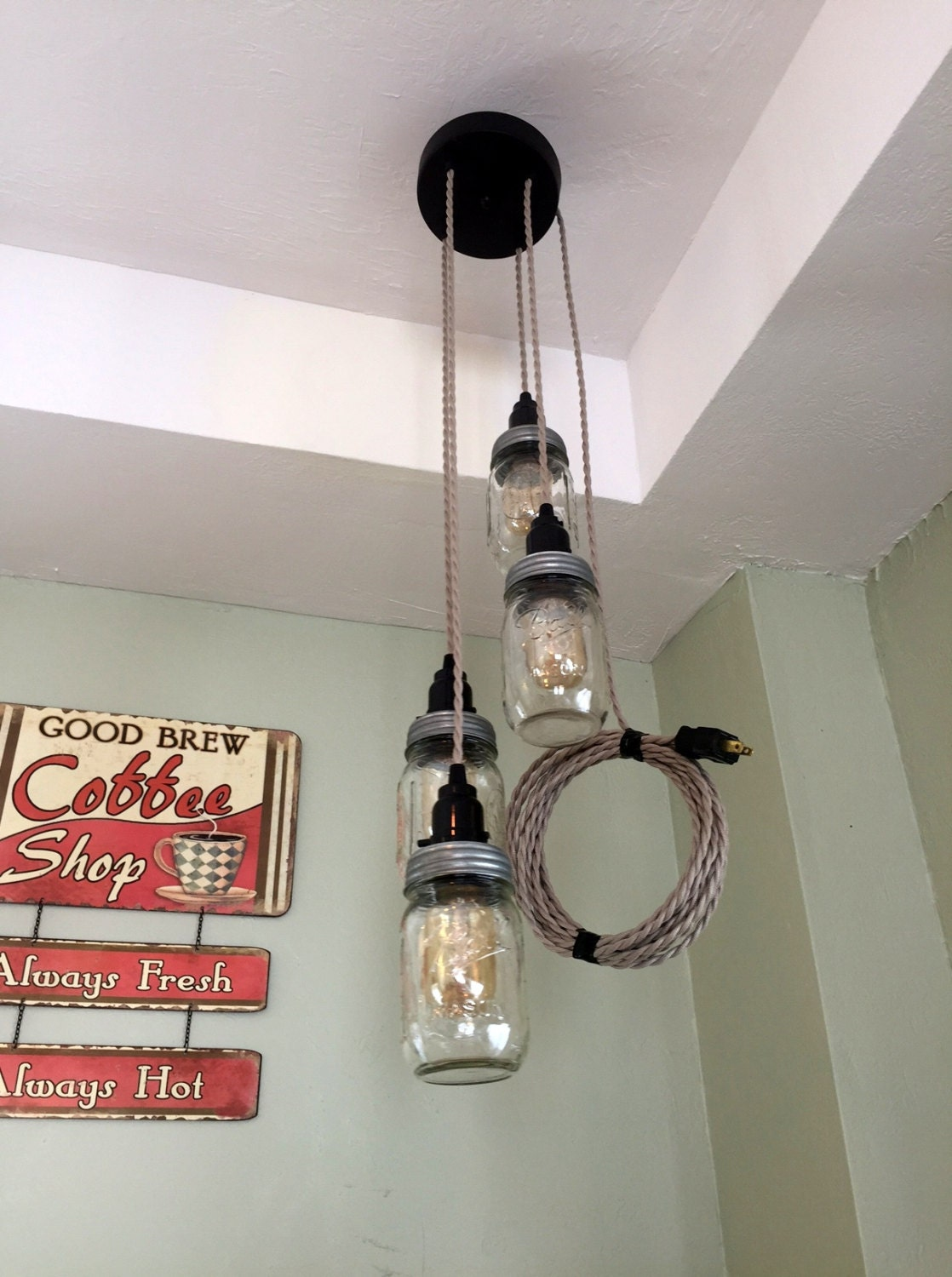 Pendant Lamp Plug In Cord Awesome Best 25 Plug In Wall
