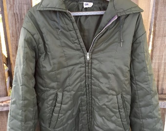 Sears - Vintage Mens - All Weather Jacket
