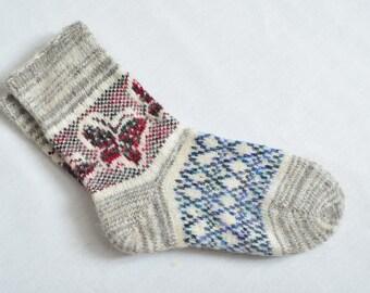 Warm woo mens Knit Socks New HIGH QUALITY