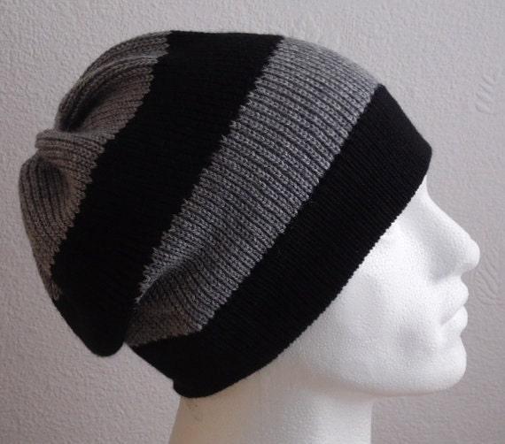 e23bd33507472 ... Slouch Hats For Men  Men s Slouchy Hat Slouch Beanie For Men Men s  Winter
