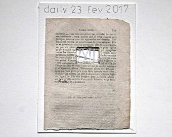 daily 21 fev  2017
