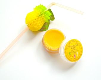 Pineapple Punch Moisturising Natural Lip Balm