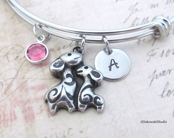 Reserved listing for B.-Giraffe Stainless Steel Charm (charm only)