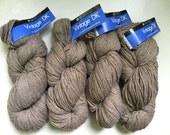 40% Off Berroco Vintage DK Wool Acrylic Yarn Oats 288 Yards