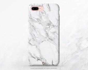 iPhone 8 Case iPhone X Case iPhone 7 Plus Case White Marble iPhone 7 iPhone 6s Case iPhone SE Case Galaxy S7 Case Galaxy S8 Plus Case T112
