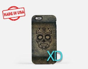 Demonic Face iPhone Case, Face iPhone Case, Face iPhone 8 Case, iPhone 6s Case, iPhone 7 Case, Phone Case, iPhone X Case, SE Case