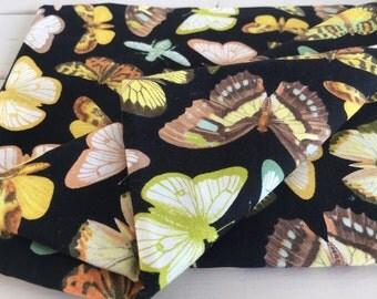 Michael Miller Anjou Papillon Butterfly fabric