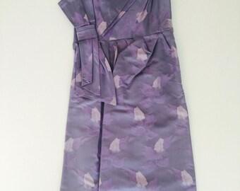 Vintage Vogue Couture Dress & Coat