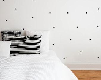 Wall Sticker Small Dots