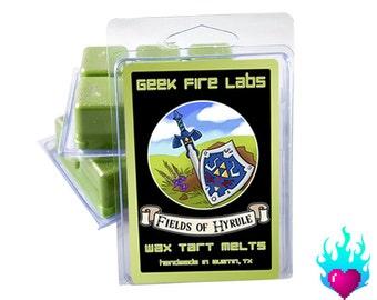 Fields of Hyrule Wax Melts