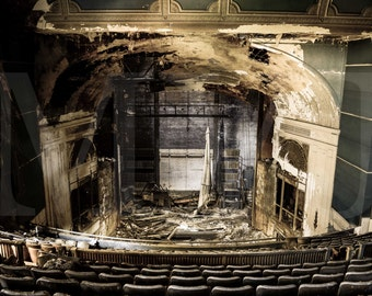 Paramount Theater - Youngstown, OH