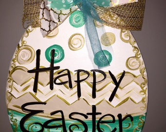 Happy Easter egg!
