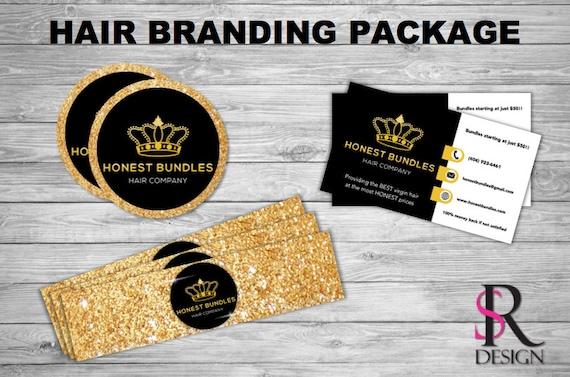 Branding Package, Business Branding