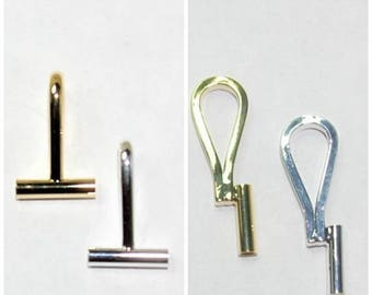 Convert Your Pins & Brooches into Pendants