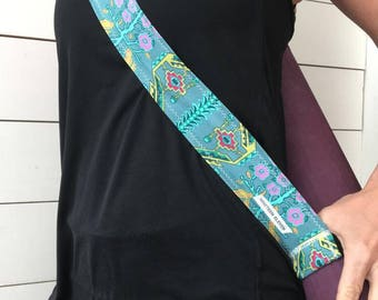 NEW!!!! Indie Yoga Mat Strap