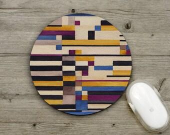 Mousemat - Pad - Bauhaus