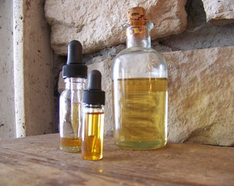 Custom Oil Blends- When you don't see what you need, we might still know the recipes.