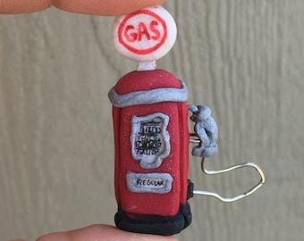 Miniature Gas Pump