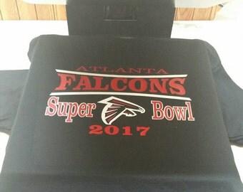 Atlanta Falcons - Super bowl shirt