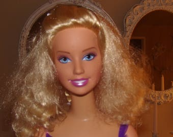 38 Inches Tall Mattel My Size Barbie Doll 1992