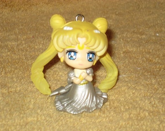 Sailormoon - Queen Serenity Figurine Made Into Your Choice of Options