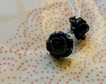 Urban Garden Party PITTSBURGH Rose (Black)