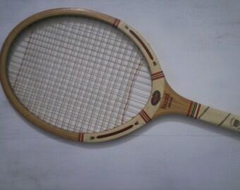 The Bassani Racket 2