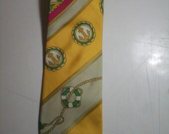 Tie Classic Naval