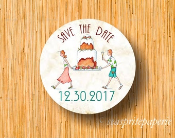 wedding cake bag stickers cake labels etsy 21785