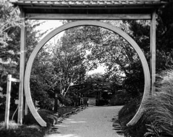 Lewis Ginter Botanical Gardens Japanese Garden