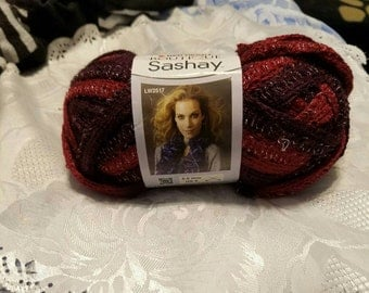 Red heart boutique sashay tango lot 159