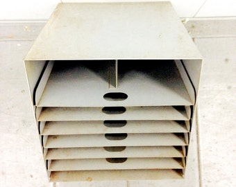 File Organizer Industrial Office