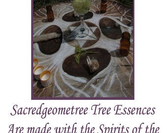 Elder Tree Spirit Essence