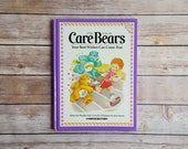 A Tale From The Care Bears Your Best Wishes Can Come True Eighties Pop Culture Wish Bear Wish On A Star Teasing Book Bullying Kids Book 1984