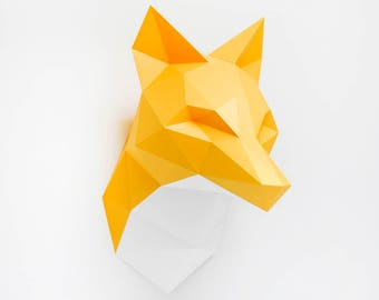 Paper Fox Folding Kit
