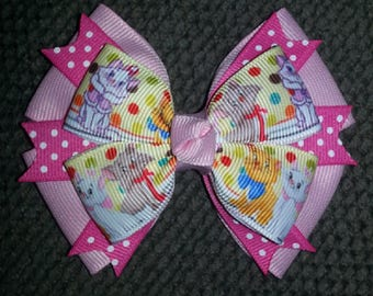 Aristocat Marie Handmade Boutique Bow