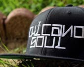 Chicano Soul Handstyle Snap Back Cap