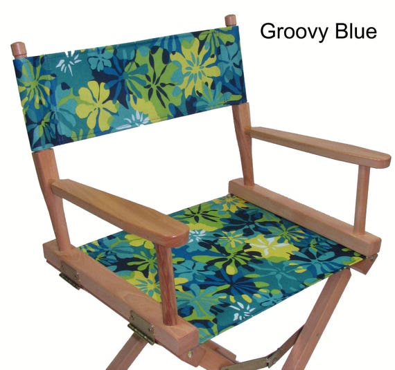 Everywhere Chair Waterproof Canvas Replacement Cover Set For