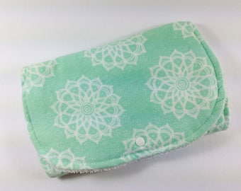 Baby Girl Burp Cloth for Girls Burp Clothes Girl Baby Burp Clothes Girls Burping Cloth Feeding Burp Rag