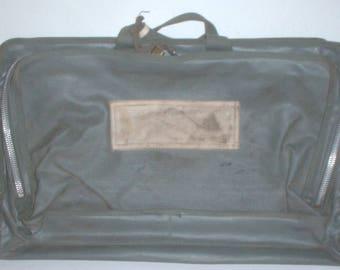 USAF US Air Force flyer's kitbag MB-1; 1957 dated in great shape