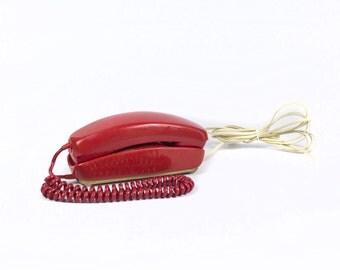 Gondola Citesa Telephone. Red Colour