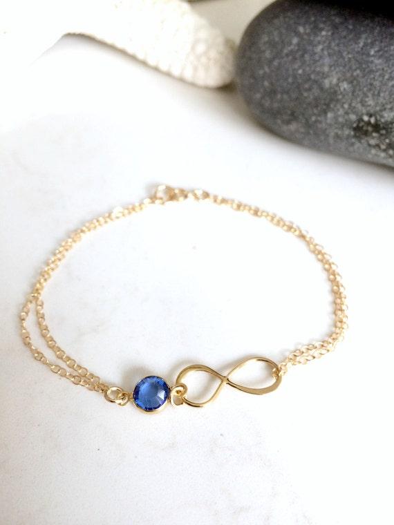 Bracelet en pierre de swarovski