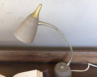 Desk lamp circa 1940's