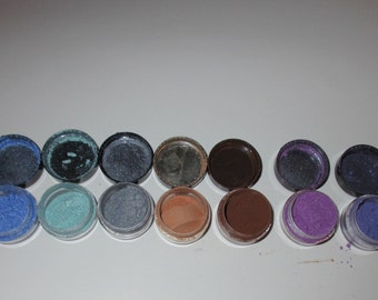 Mineral eyeshadow lowest price ever